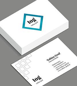 Visitenkarten Mit Folienprägung Online Gestalten Dxg Ch